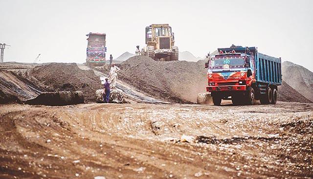 Balochistan govt allocates Rs 3 billion to establish sports complexes in Province