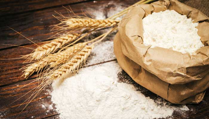 Flour price jacked up to Rs64 in Punjab after surge in wheat prices
